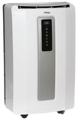 Klimatyzator Fral FSC13T zastosowanie