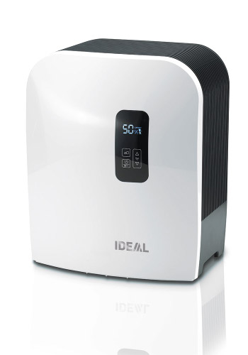 Oczyszczacz powietrza IDEAL AW 40