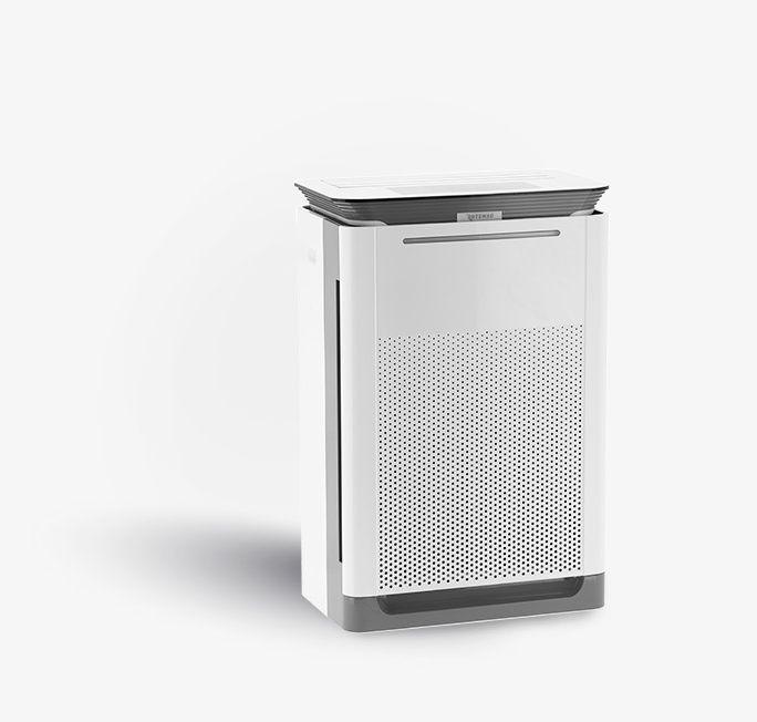 Oczyszczacz powietrza Rotenso Qube