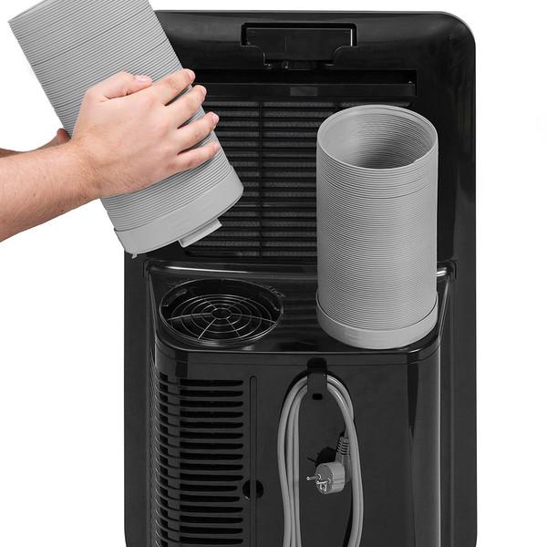 Klimatyzator przenośny PAC 3550 PRO