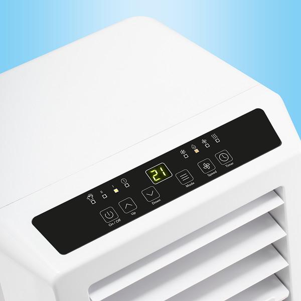 Klimatyzator przenośny PAC 2010 SH