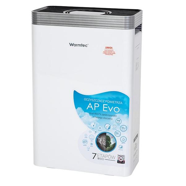 Oczyszczacz powietrza Warmtec AP EVO