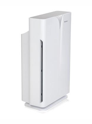 Budowa oczyszczacza domowego Warmtec AP NEO
