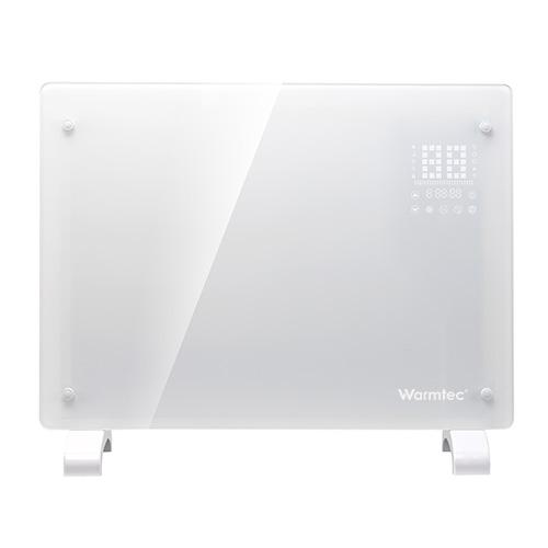 grzejnik elektryczny warmtec egw-1500 bialy