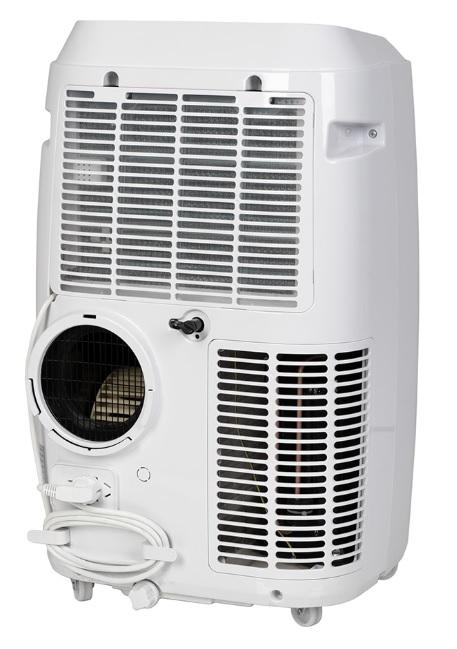 Klimatyzator Warmtec KP29W