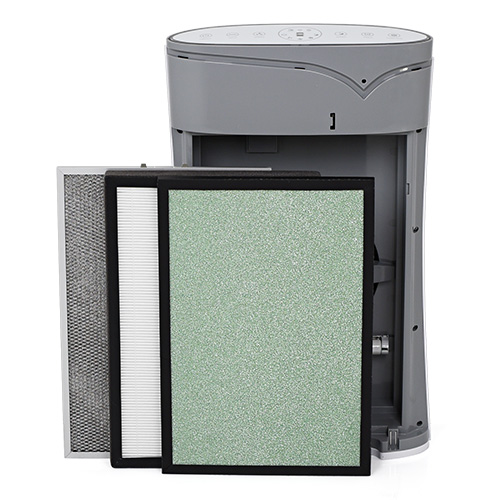 Filtry do oczyszczacza Warmtec AP200W