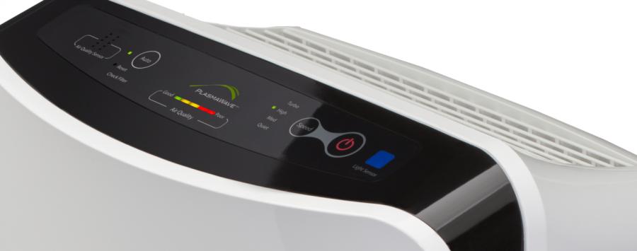 Zalety oczyszczacza powietrza Winix P450