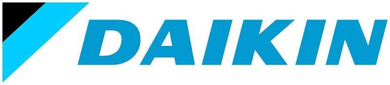 logo marki daikin