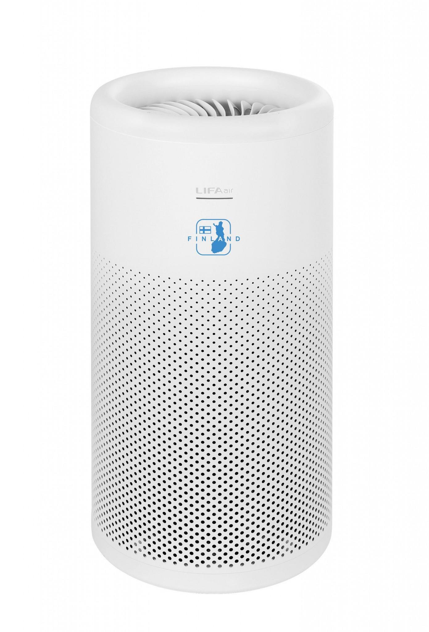 Oczyszczacz powietrza LIFAair LA352
