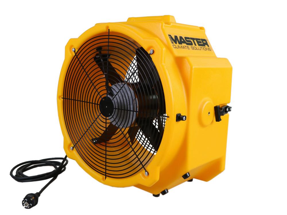 Wentylator Master DFX 20