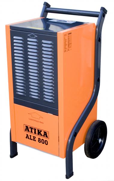 Osuszacz powietrza Atika ALE 800