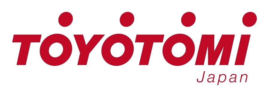 logo marki Toyotomi