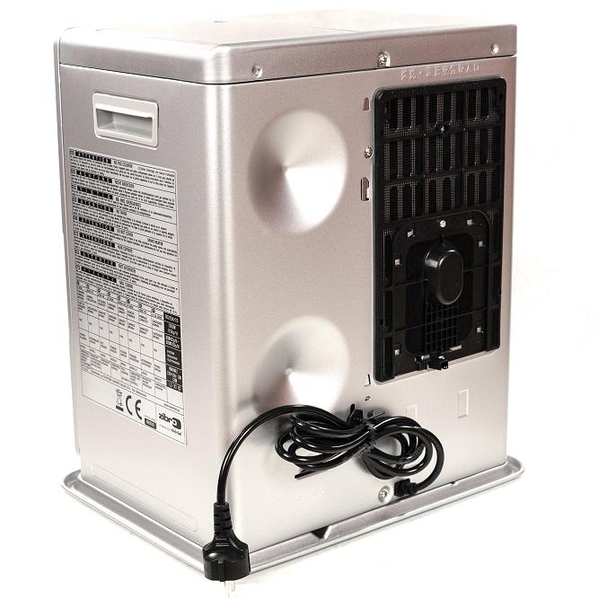 ogrzewacz wody warmtec ecosink 6,5 kw