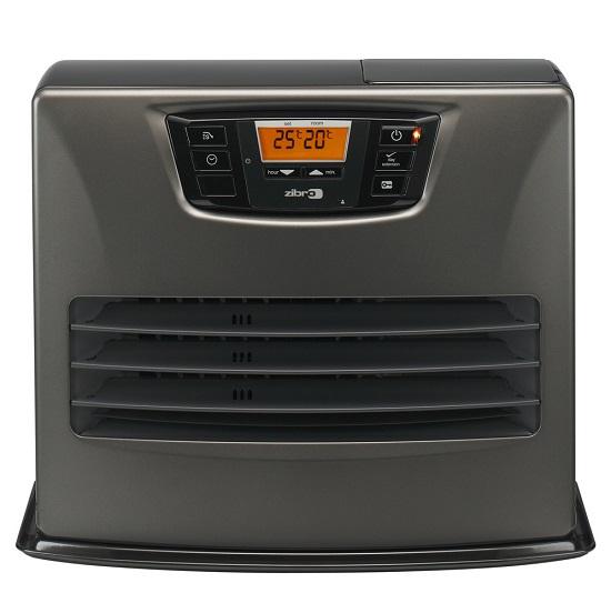 Piecyk naftowy Zibro LC 150
