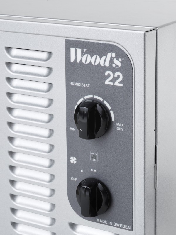 Osuszacz powietrza Woods SW22F