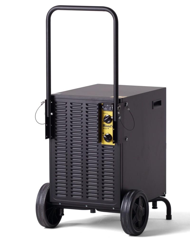 Osuszacz powietrza Woods WCD3 Pro
